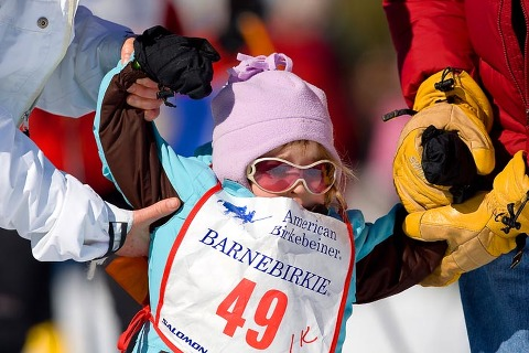 Photo of Barnebirkie 181