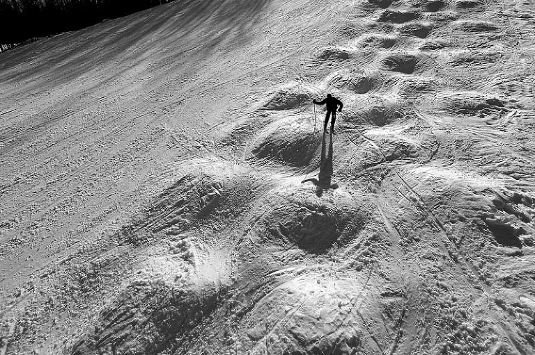 Green Bay Photographer Skiing