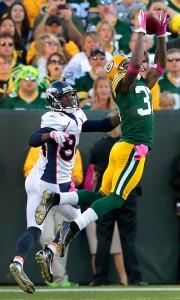 Packers Sam Shields Interception
