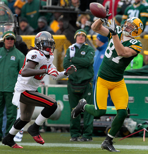 photos from the green bay packers tampa bay buccaneers nfl