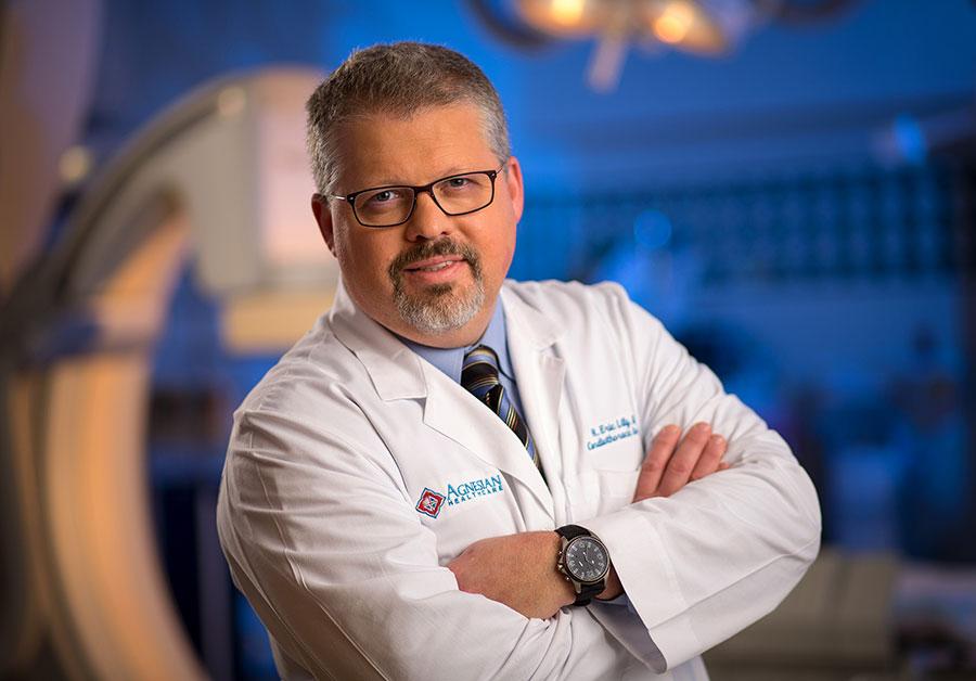 10 Wisconsin Healthcare Photographer
