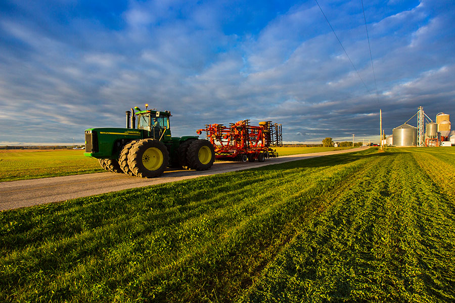 756 Illinois Agriculture photographer
