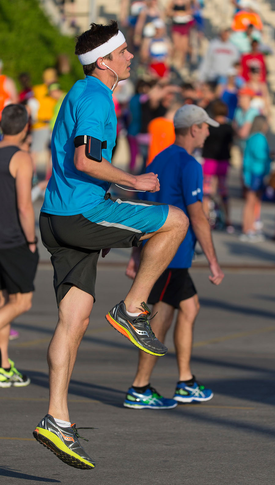 Cellcom Green Bay Marathon Weekend 2016 Photo by Mike Roemer