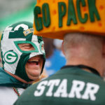 Photos From The Green Bay Packers vs Detroit Lions NFL Football Game • September 25, 2016 • Wisconsin Editorial Photographer
