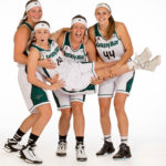 Wisconsin Sport Photographer • Photography For Green Bay Basketball
