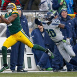 Wisconsin Editorial Photographer • Photos From The Green Bay Packers vs Seattle Seahawks NFL Football Game • December 11th, 2016
