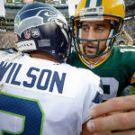 Photos from the Green Bay Packers vs Seattle Seahawks NFL Football Game September 2017 • Wisconsin Sport Photographer