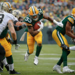 Packers move on without Aaron Rodgers • Wisconsin Editorial Photographer