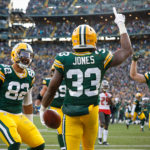 Green Bay Sports Photographer • Photos From The Packers OT Win Over The Buccaneers