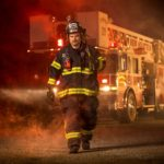 Wisconsin Commercial Photographer • Firefighter Portrait Project