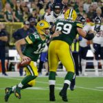 04 Packers David Bakhtiari