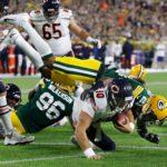 06 Bear Mitchell Trubisky