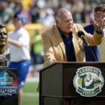 20 Jerry Kramers Hall of Fame NFL