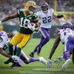 21 Packers Randall Cobb