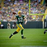 23 Packers Aaron Rodgers