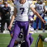 31 Vikings Daniel Carlson Missed Field Goal
