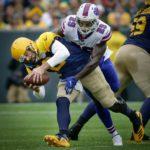 109 Buffalo BillsSiran Neal Sack