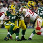 Wisconsin Sports Photographer • Green Bay Packers Photos • 49ers vs Packers