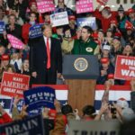 04 Photos from Trumps Wisconsin Rally