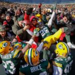 Wisconsin Sports Photographer • Green Bay Packers vs Atlanta Falcons Photos.