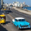 2882 Cuba Old Car Photos