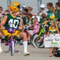 100 Green Bay Packers Curtis Boltonh
