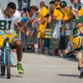 102 Packers Geronimo Allison