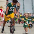 104 Packers Reggie Gilbert