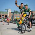 105 Packers Blake Martinez