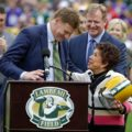 07 Bart Starr Ceremony