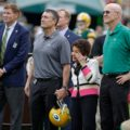 08 Bart Starr Ceremony