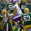 10 Vikings Hercules Mata'afa fumble recovery