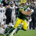 12 Packers Jimmy Graham