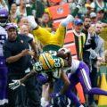 13 Packers Marquez Valdes-Scantling