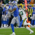 002 Packers Lions Photos