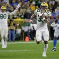 007 Packers Lions Photos