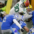 010 Packers Lions Photos