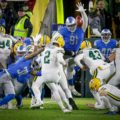 Green Bay Wisconsin Sport Photographer • Photos From The Green Bay Packers Last Second Win Over The Detroit Lions.
