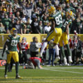 31 Packers Jake Kumerow touchdown