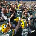 37 Packers Marquez Valdes-Scantling Lambeau Leap