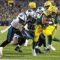 01 Packers Aaron Jones HOF