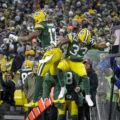 03 Packers Aaron Jones MVP