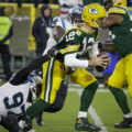 04 Packers Aaron Rodgers MVP