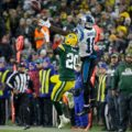 15 Packers Kevi King interception