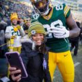 005 Packers Marcedes Lewis
