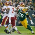 12 Green Bay Packers Za'Darius Smith