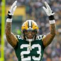 13 Green Bay Packers Jaire Alexander