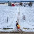 02 Wisconsin agriculture drone photographger