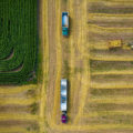 20 Stock agriculture drone photos