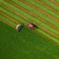 06 Wisconsin Agriculture drone photographger
